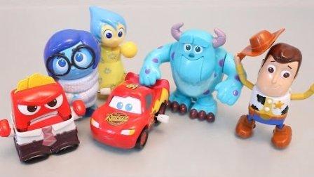 0943 - 皮克斯内而外,玩具总动员