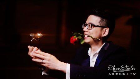 真映像出品「林强+尚梦丹」婚礼创意快剪