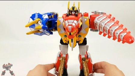 恐龙变形金刚 飞龙战士 级阶段变身 人气玩具 益智玩具 男孩玩具 组合机器人 玩法说明  § 垣垣玩具 §
