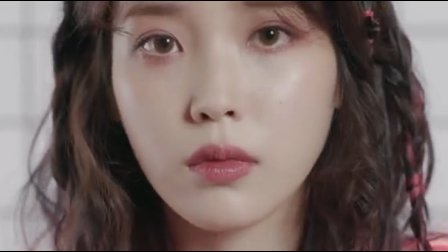 韩美女IU李知恩 Palette-MV