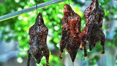 川菜何止麻辣到了宽窄巷子记得去吃老成都的甜皮鸭