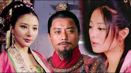 为什么说宋江不会讨女人喜欢?只因长相难看?