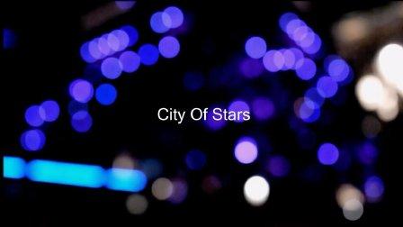 表白日特供!City Of Stars 尤克里里+钢琴弹唱版