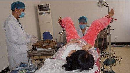 灌肠操作流程视频教程 水姿泉肠道水疗仪洗肠机灌肠器给女人灌肠视频教程