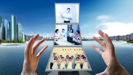 北辰医院心内科心动圈QCC宣传视频(上交辅导员版)