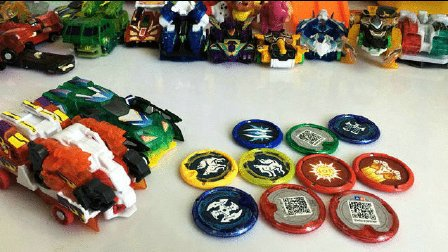 宝妈玩具 第二代爆裂飞车 激流帝蝎烈焰狂狮 对抗赛