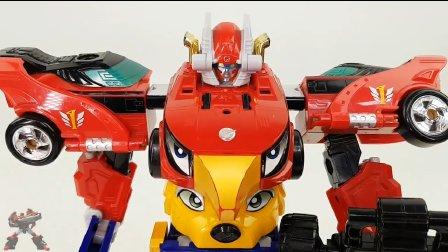 超凡战队 发动机系列玩具 对接转换 超凡战队之极度动力 日本人气玩具 惊喜玩具 智能遥控 § 垣垣玩具 §