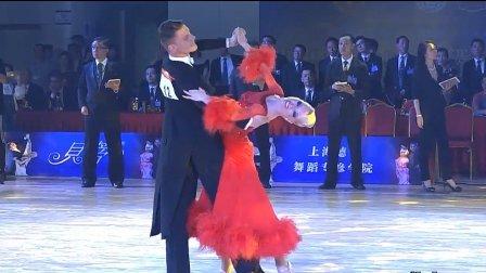 迪马&奥尔嘉摩登舞集锦中文舞曲配乐