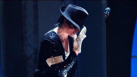 迈克尔杰克逊台湾历史演唱会