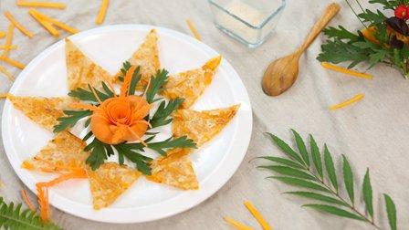 老宗医healthyfood第一季:不加糖不加水,这样做的南瓜好吃又美容