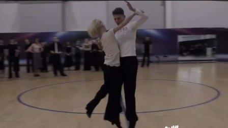 法比奥&迪马等名师摩登舞示范及练习集锦
