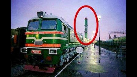 俄罗斯宣称将再启用死亡列车: 美国该为自己的行为付出惨痛代价了