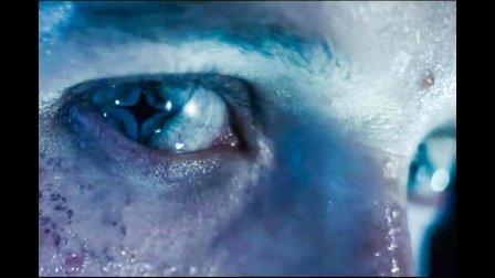 """男子在""""地下洞穴""""被古生物咬伤, 被寄生, 整个眼睛变异了!"""