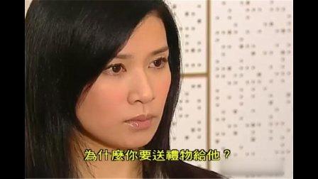 佘诗曼被捕气势依旧,蒙嘉慧审问步步紧逼,她却这样回答!