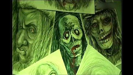 《读心神探》太可怕了!死者房间恐怖惊悚气息弥漫,吓坏警察