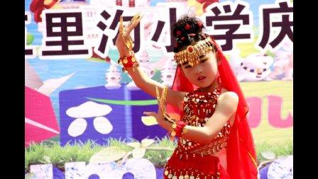 舞蹈《天竺少女》