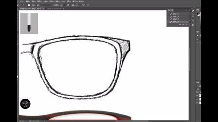 一款眼镜是怎么设计出来的(上)