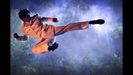 这武打镜头真是帅呆了, 近身格斗动作有力、行云流水