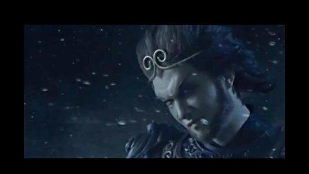 《西游记》孙悟空与观音的精彩的对决场面