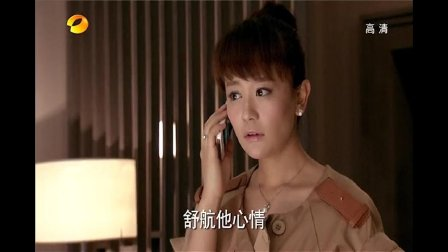 《我家有喜》女子接电话故意气海陆,心机可怕阿!