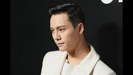 【陈伟霆】170602-陈伟霆香奈儿J12派对群访饭拍