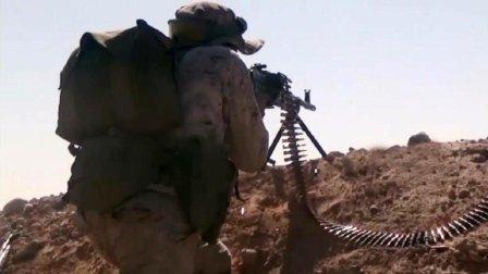 连续发力! 叙利亚联军在霍姆斯东部想孤城代尔祖尔方向玩命突进