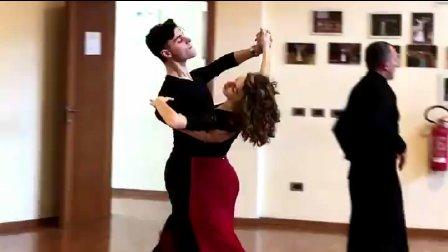[手机版]米尔科迪马等摩登舞练习