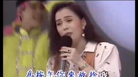 闽南语歌曲《麦讲也罢》陈小云