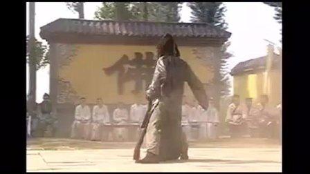 倚天屠龙记中唯一会降龙十八掌的人, 横扫天下武林各大高手!