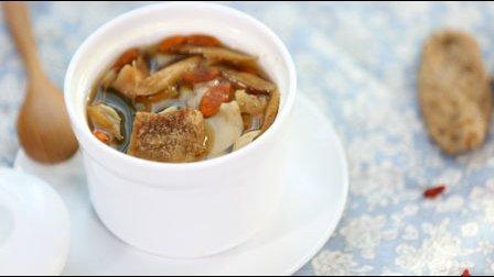 老宗医healthyfood第一季:脑花竟能吃出如此美味 不服不行