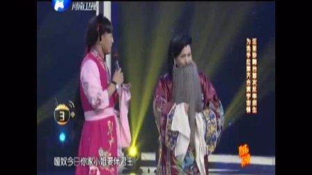 汪荃珍舞台首秀须生, 演《宇宙锋》, 大师就是大师