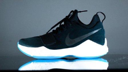 【精度测评】少将军——Nike PG1 乔治一代精度测评