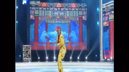 河南豫剧院青年团表演豫剧《龙宫借宝》选段, 好看
