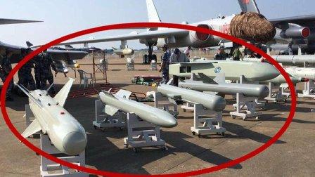 挂6枚核导弹 5000公里覆盖日本全境 命中精度10米之内