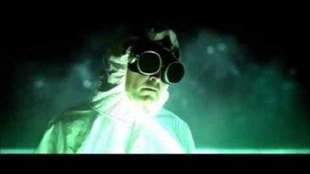 Mouse-X 英国高分科幻悬疑微电影