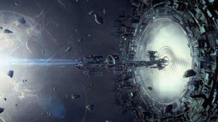 2分钟看完硬科幻电影《超时空接触》科幻迷必看!