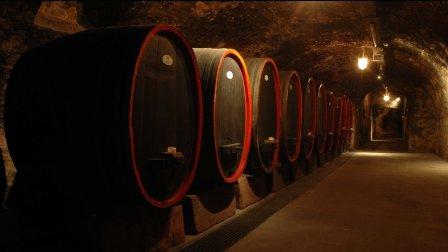 德国葡萄酒系列 - 精品介绍:2011略文教堂花园珍藏级雷司令