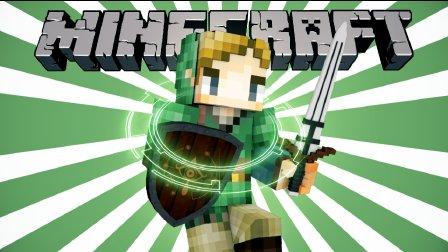 ★我的世界★Minecraft——六次脑残游戏翻拍!(Noble团队)