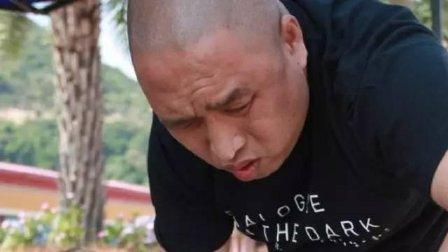 凯欣亚 - 盲人潜水员你知多少?-- 中国首位盲人潜水员