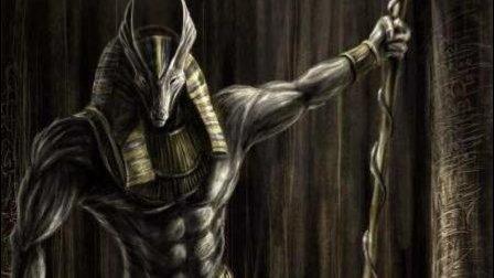 【死神阿努比斯来临】埃及怪物盘点