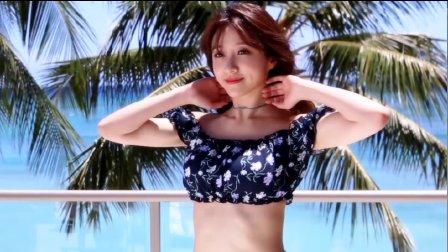 【EXID】美颜HaNi的夏威夷画报拍摄花絮