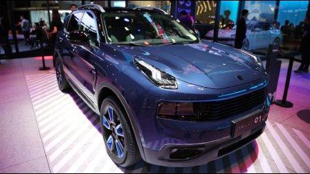 投资700万开吉利凌克4S店,一台车有多少利润?