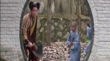 小师叔, 你怎么样, 小小年纪就当师叔武功又厉害