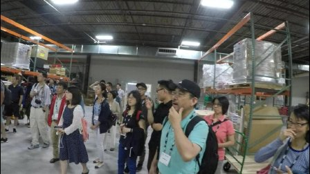 Visit Life Church Warehouse
