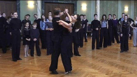 2017 THE CAMP(16)摩登舞集训-Alexandr Melnikov-GL STD Swing
