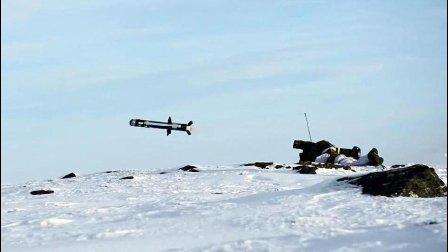 秀肌肉! 北约围着俄罗斯搞军演之挪威2017海盗联合军演