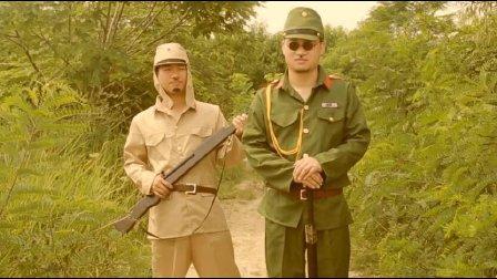 微电影《鬼子进村》张强、马剑等主演
