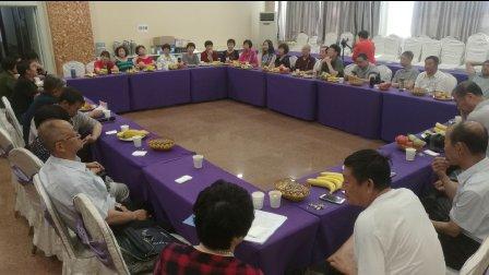重温激情燃烧的岁月(现场录像高清版2)陕西榆林县一中初71届三连二排