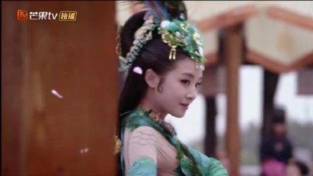 【张含韵】《兰陵王妃》献舞, 尽显惊艳舞技_电视剧相关_电视剧_哔哩哔哩
