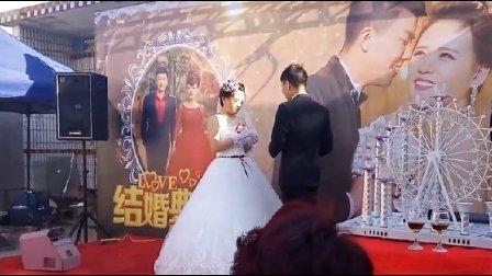 潇潇结婚了,2016.05.24